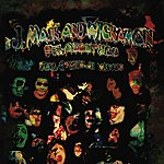 J. Majik Feel About You (4-Track Maxi-Single)