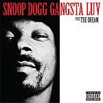 Snoop Dogg Gangsta Luv (Feat. The-Dream)(3-Track Maxi-Single)