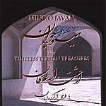 Minoo Javan Timeless Persian Treasures