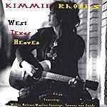 Kimmie Rhodes West Texas Heaven