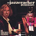 Terry Disley The Jazzcracker & Other Delights