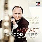 François Leleux Mozart: Werke Für Oboe Und Orchester