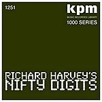 Richard Harvey KPM 1000 Series: Richard Harvey's Nifty Digits