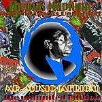 Thomas Mapfumo Mr. Music (Africa)