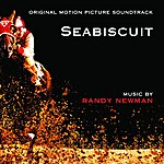 Randy Newman Seabiscuit: Original Motion Picture Soundtrack