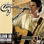 Chris Jones Live In Holland 1985 - 2004