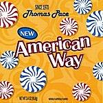 Thomas Pace New American Way