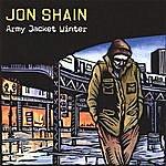 Jon Shain Army Jacket Winter