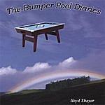 Lloyd Thayer The Bumper Pool Diaries