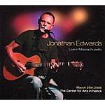 Jonathan Edwards Live In Massachusetts