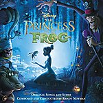 Randy Newman The Princess And The Frog