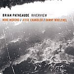 Brian Patneaude Quartet Riverview (Feat. Mike Moreno, Jesse Chandler & Danny Whelchel)