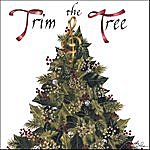 Silver, Wood & Ivory Trim The Tree