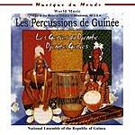Les Percussions De Guinee Djembe Genies
