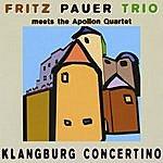 Fritz Pauer Trio Klangburg Concertino