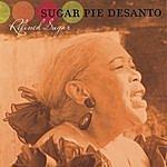 Sugar Pie DeSanto Refined Sugar
