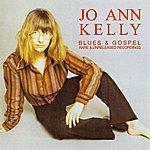 Jo-Ann Kelly Blues & Gospel (Rare & Unreleased Recordings)