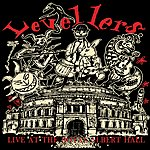 Levellers Live At The Royal Albert Hall