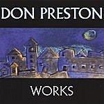 Don Preston Works
