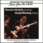Hossein Alizadeh Iranian Music, Improvisations, 2 Cds