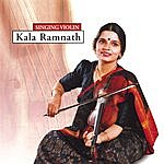 Kala Ramnath Singing Violin