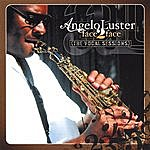 Angelo Luster Face 2 Face The Vocal Sessions