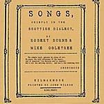 Robert Burns The Kilmarnock Edition