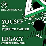 Yousef Legacy (Terrace Remake)(3-Track Maxi-Single)