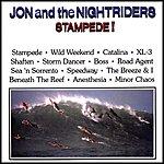 Jon & The Nightriders Stampede!