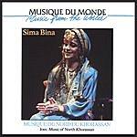 Sima Bina Music Of North Khorassan