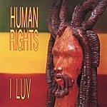 Human Rights I Luv