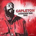 Capleton Liberation Time Rmx (3-Track Maxi-Single)