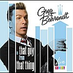 Greg Behrendt That Guy From That Thing
