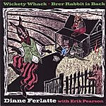 Diane Ferlatte Wickety Whack-Brer Rabbit Is Back