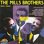 The Mills Brothers 1931-1934
