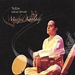 Madjid Khaladj Infinite Breath (Nafas) Persian Art Percussion