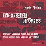 Lonnie Plaxico West Side Stories