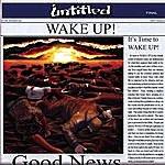 Untitled Wake Up!
