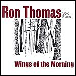 The Ron Thomas Trio Wings Of The Morning