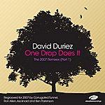 David Duriez One Drop Does It Remixes 2007