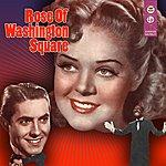 Alice Faye Rose Of Washington Square