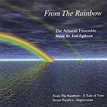 Arni Egilsson From The Rainbow