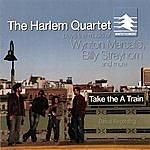 Harlem Take The 'a' Train