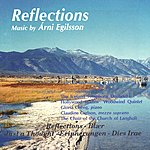 Arni Egilsson Reflections