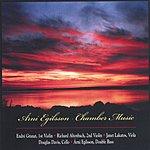 Arni Egilsson Chamber Music