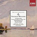 Bernard Haitink Vaughan Williams On Wenlock Edge, Fantasia On A Theme By Thomas Tallis Etc