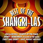 The Shangri-Las Best Of The Shangri-Las
