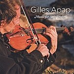 Gilles Apap Music For Solo Violin