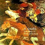 Evgeny Svetlanov Scriabin: Symphony #2, Poem Of Ecstasy.
