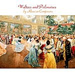 Evgeny Svetlanov Waltzes And Polonaises By Russian Composers